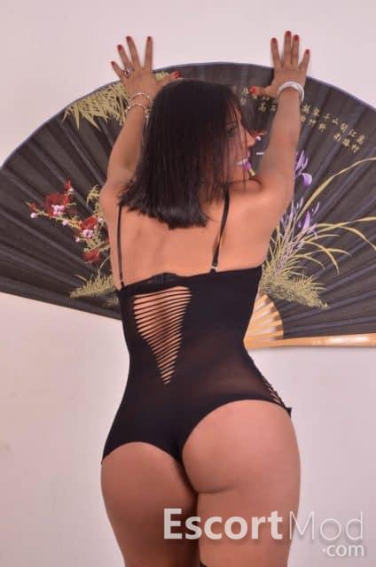 Milena Hot
