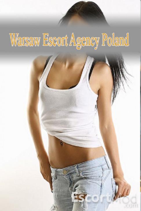 Francesca Warsaw Escort Agency Poland